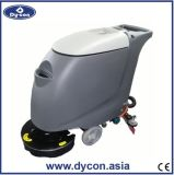 Hand Push Floor Scrubber for Cleaning