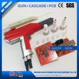 Cascade+ PCB+Red Powder Coating Gun