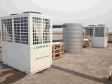 Energy Saving Efficient Air to Water Evi Heat Pump for Cold Climate Down to -25 Degree