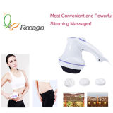 Powerful Portable Body Massager Beauty Fitness Slimming Massager