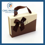 Cardboard Pocket Chocolate Hanging Paper Box (CMG-PCB-037)