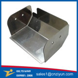 OEM Precision Stainless Steel Fabrication