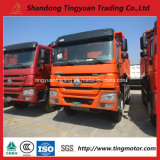 HOWO 266HP Diesel 6*4 Dump Truck with High Quality