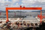 Gantry Crane/Rail Mounted Gantry Crane/Double Beam Hanger Gantry Crane