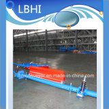 High Quality Primary Polyurethane Belt Cleaner (QSY-100)
