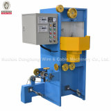 Zh-450 Single Head Single Layer Wrapping Machine
