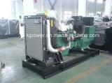 130kVA Diesel Generator Set Powered by Volvo Engine (TAD532GE)