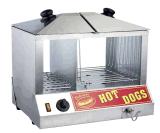 100 Dogs Hot Dog Steamer