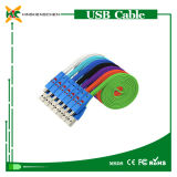 Wholesale Noodle Shapes USB 3.0 a Cable