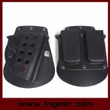 Quick Release Airsoft Tactical Pistol Holster for 1911 Gun Holster