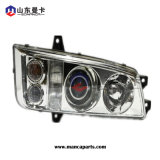 FAW Truck Spare Parts Front Head Lamp