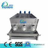 SS304 Sludge Dewatering Machine for Wastewater Treatment System
