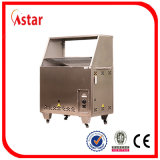 Commercial Peanut Bean Seasame Chestnut Cashewnut Gas Roaster for Sale