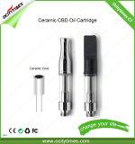 E-Cigarette 2017 0.5ml Cbd Oil C7 510 Cbd Plastic Atomizer
