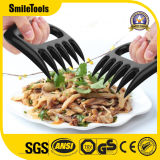 BBQ Meat Handler Forks Meat Shredder Claws Grill Smoker Bear Paw Meat Claws