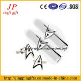 The Custom Fashion New Product Zinc Alloy Tie Clip
