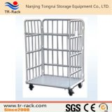 Medium Duty Table Logistic Trolley for Storage