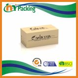 Hot Sale Double Wall Customized Corrugated Paper Cartons