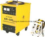 Kr Semi-Automatic CO2 Gas Shielded Welding Machine (KR-350/500)