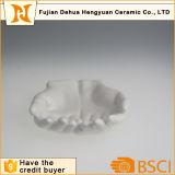 Ceramic Hand Shape Item for Sale