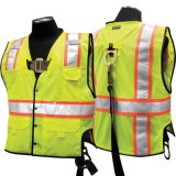 Yellow Fall Protection Safety Vest Dfv1091