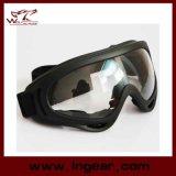 X400 100%UVA/UVB Protection Men Women Outdoor Sport Windproof Glasses Ski Snowboard Goggles Dustproof Motocross Glasses