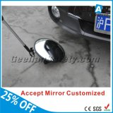 Portable Under Vehicle Security Inspection Float Glass Convex Mirror