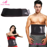 Slimming Black Waist Trimmer Belt Weight Loss Waist Training Corsets