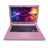 11.6 Inch OEM Ultraslim Laptop Computer Supports SSD