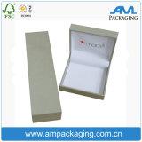 Luxury Custom Logo Cardboard Wedding Paper Small Necklace Gift Box