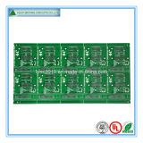 Ipc2 Green Mask PCB Circuit Board Manufacturing
