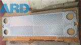 Tranter Gx42 Gx51 Plate Heat Exchanger of Titanium C2000 AISI304 AISI316 Plate