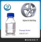 Nickel Plating Chemicals Propargyl Alcohol (PA)
