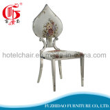 Wholesale Stainless Steel Leg Dining Chairs for Restaurant