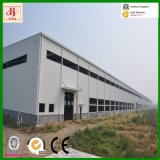 China Steel Structure Workshop Buildings