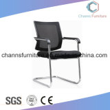 Europe Style Black Mesh Durable Office Training Chair