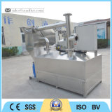 Newest Stainless Steel Oil Water Separator Price