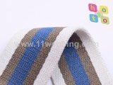 High Quality 38mm Acrylic 100% Cotton Webbing Belt