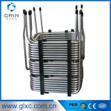 Stainless Steel Supplying Coil Heating Pipes