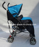 Popular Foldable Baby Stroller Luxury with Foot Cover
