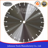 350mm Diamond Saw Blade for General Purpose with Double U
