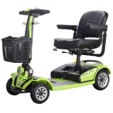 Wholesale Portable Electric Power Folding Mobility Scooter for Adult
