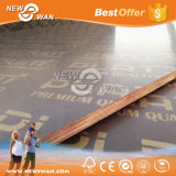 Shuttering Construction Film Faced Plywood (FFP-0008)