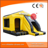 2017 Inflatable Toy Bespoke Bouncy Caslte Combo (T3-030)
