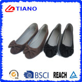 Sweet Leisure Bowknot Lady Shoes (TNK23803)