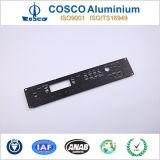 New Designed OEM Aluminium Profile for Enclosure with CNC Machining