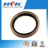 Rubber Seal Size 80*100*13/15 Acm Material