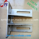 Stainless Steel Precision Casting Process Bracket