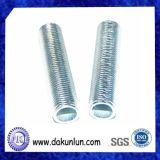Precision Galvanized Screw Tube/Pipe (DKL013)