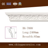 PU (polyurethane) Foam Cornice Moulding Manufacturer for Ceiling Decor.